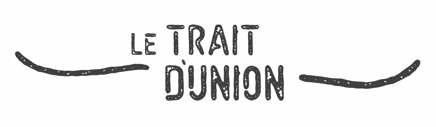 Logo Le Trait d'Union