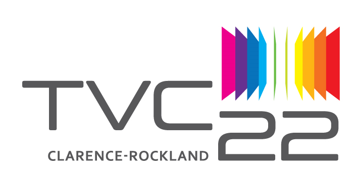 Logo TVC Clarence-Rockland