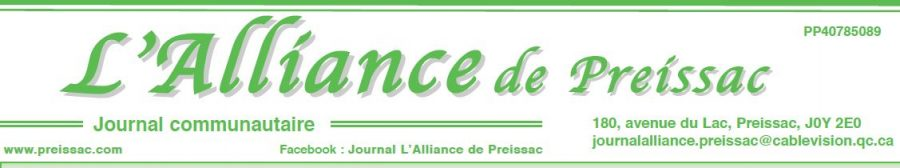 Logo L'Alliance de Preissac