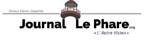 Logo Journal Le Phare