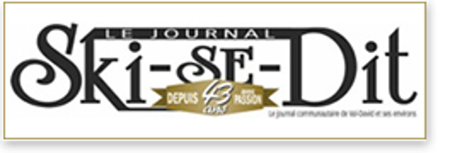 Logo Le Journal Ski-se-Dit