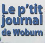 Logo Le p'tit Journal de Woburn